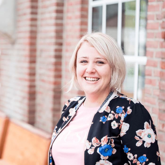 Michelle Tukker vertelt over haar brandingtraject bij Joyce Backx
