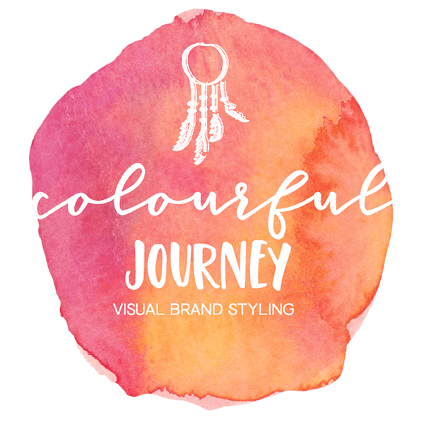 logo Colourful Journey