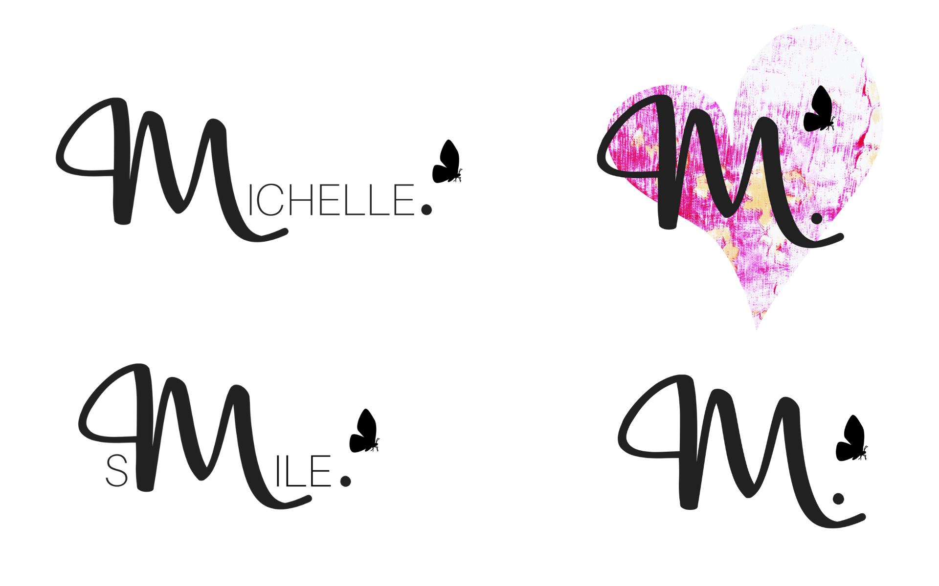 logo & beeldmerk Michelle