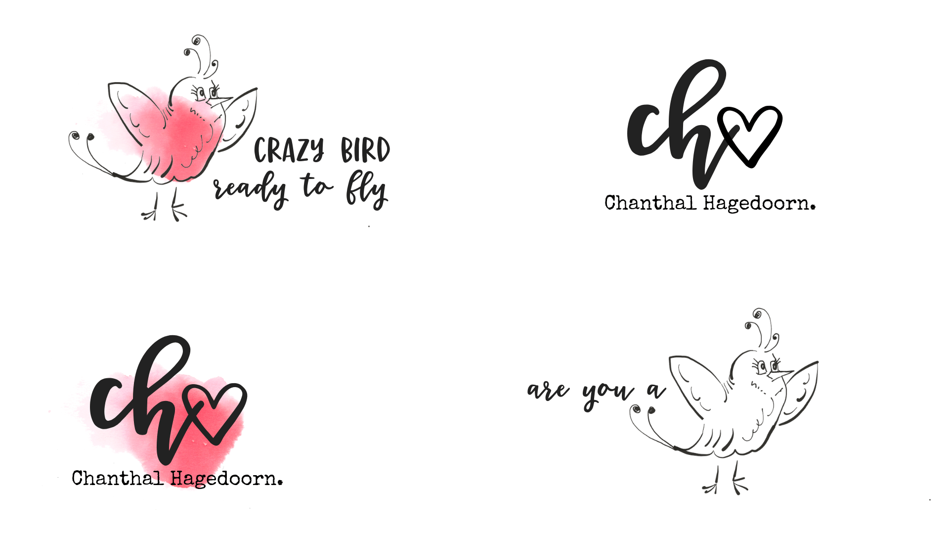 logo en beeldmerk rebranding chanthal hagedoorn (1)